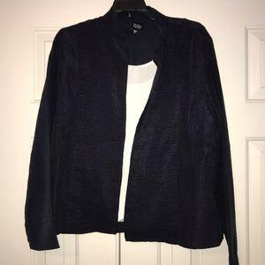 Eileen Fisher Silk blend Women's Jacket